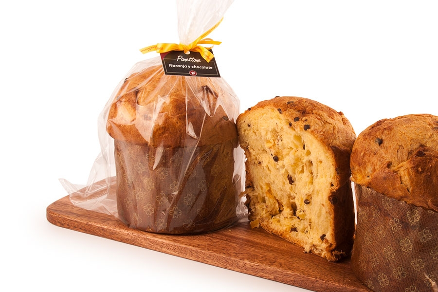 panettone-catering