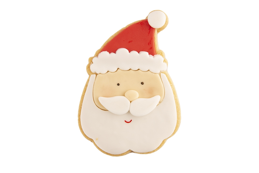 galleta-papa-noel-catering